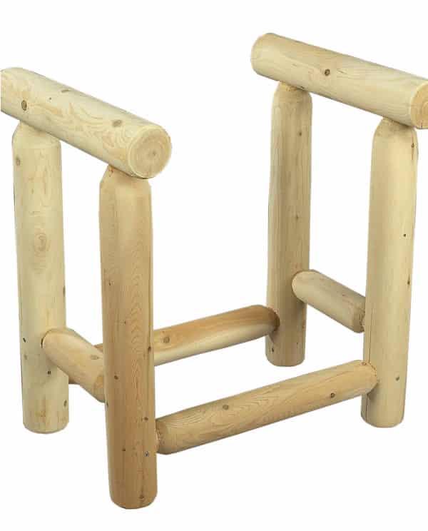 range bois bucher petit modèle
