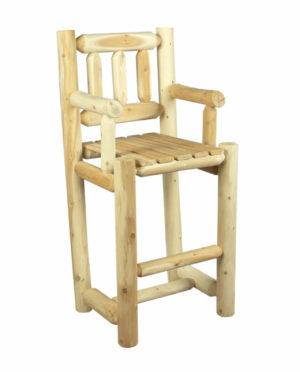 chaise de bar B3B