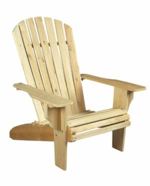 authentique adirondack B404A