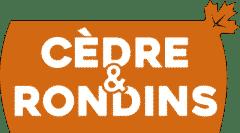 Logo Cèdre et Rondins