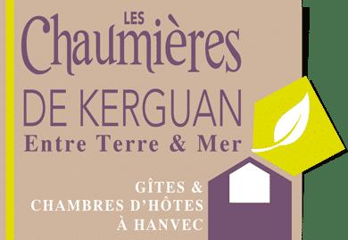 Les Chaumières de Kerguan en Bretagne