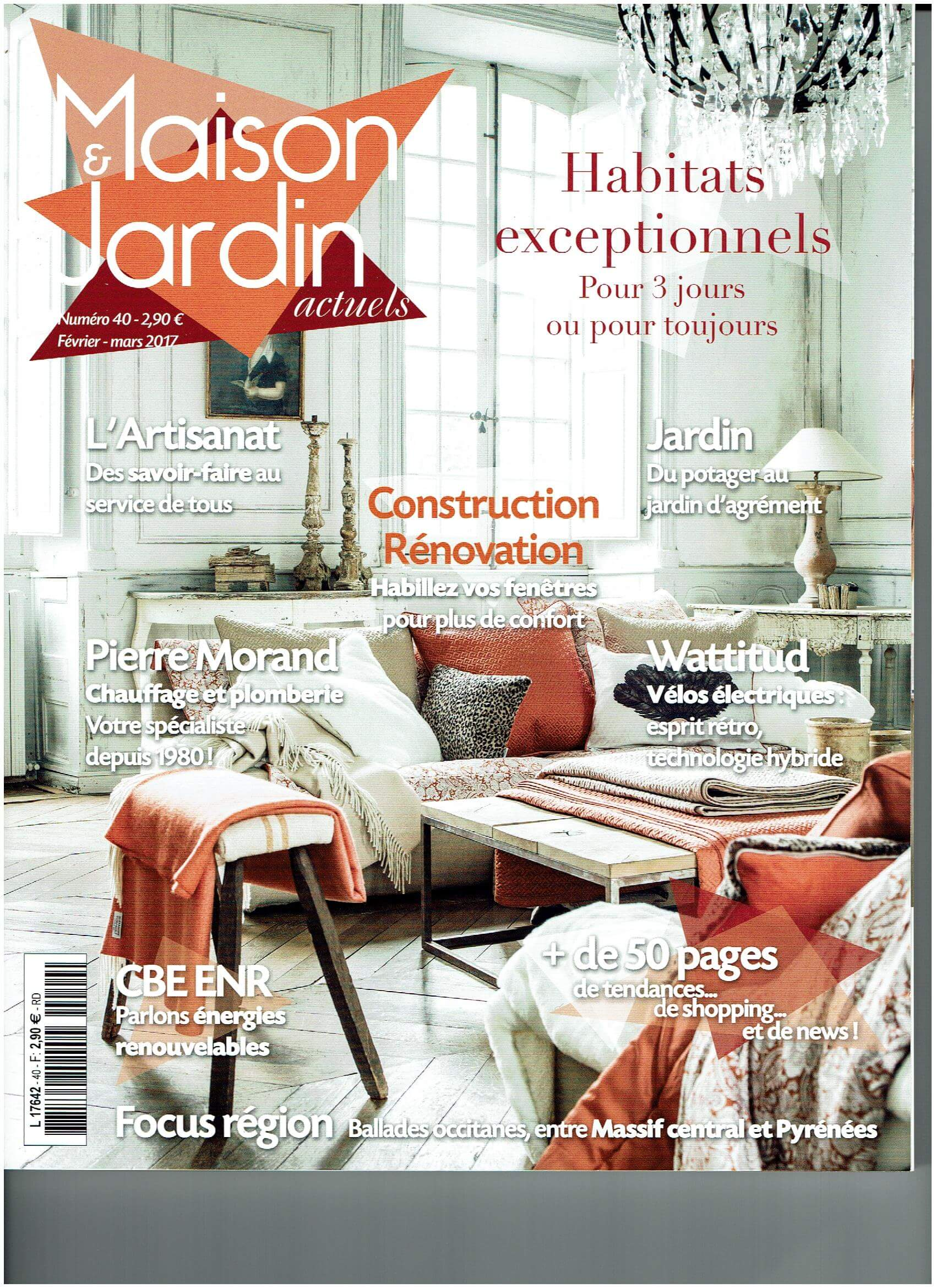 Best jardin design magazine gallery amazing house design for Magazine maison jardin