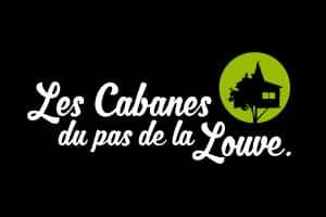 Les Cabanes du Pas de la Louve à Serres