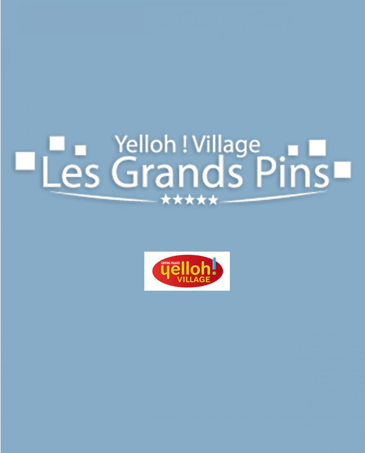 Yelloh village les grands pins lacanau