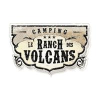camping ranch des volcans auvergne