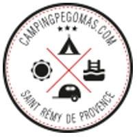 Camping Pégomas – Saint Rémy de Provence (13210)