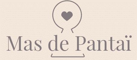 Le Mas de Pantaï à Réauville dans la Drôme