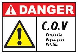COV danger