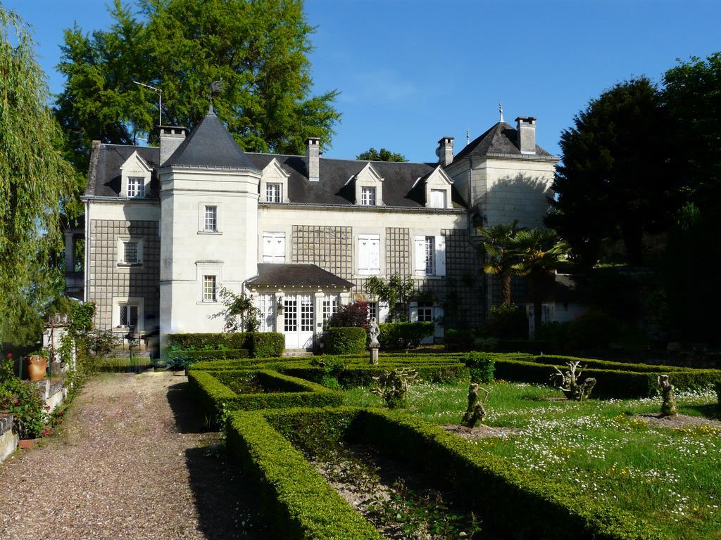 Le Gîte de la Confluence 4**** – Indre et Loire