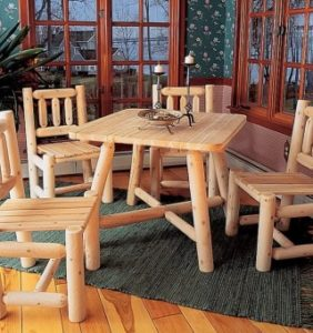 meubles bois décoration intérieur