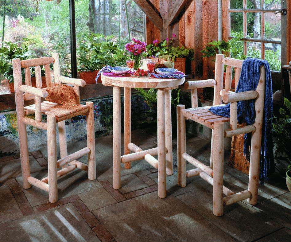 accessoiriser ses meubles en bois