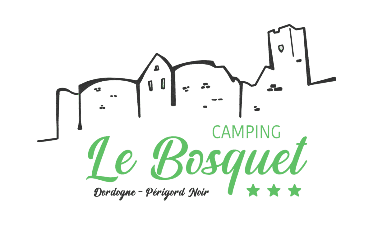 Camping Le Bosquet dans le Périgord – 3***