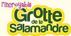 La Grotte de la Salamandre dans le Gard