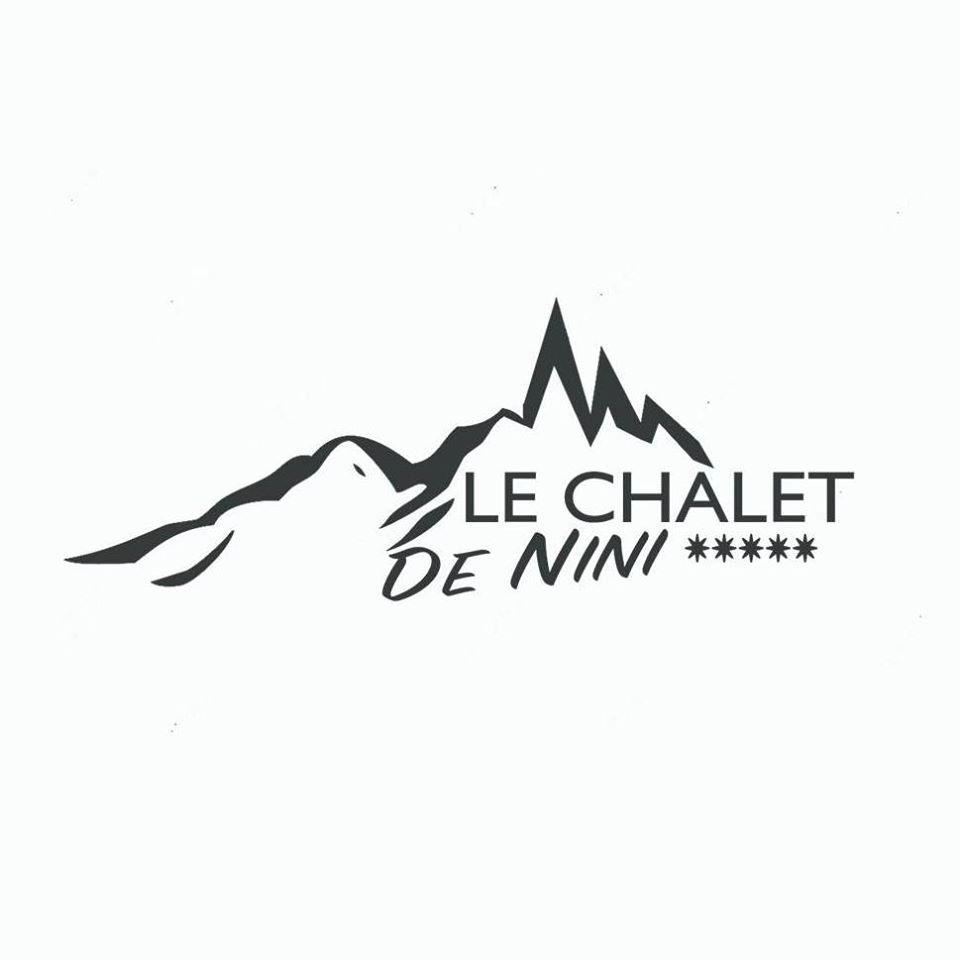 Le Chalet de Nini 5***** en Savoie