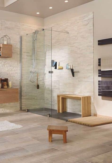 banc-dans-douche