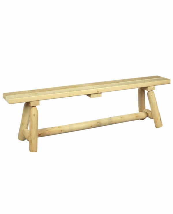 banc en bois B20B