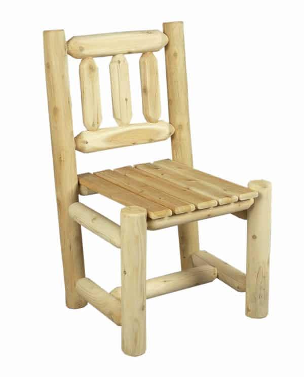 chaise en bois B3