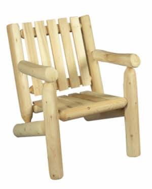 fauteuil en bois B4KD