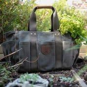 sac a jardinage kaki