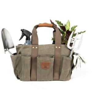 sac de jardinage kaki ref gardk