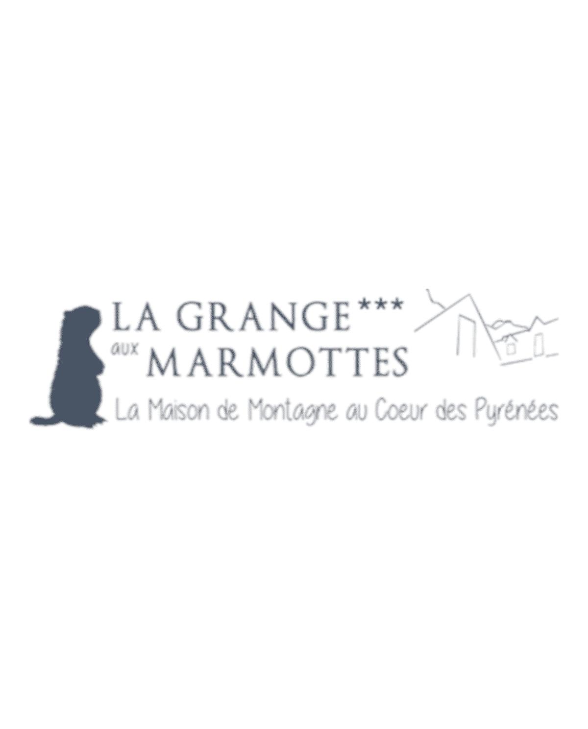 La Grange aux Marmottes 4**** dans les Pyrénées