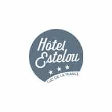 Hôtel Estelou 3*** dans le Gard