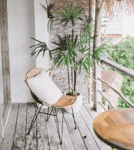 Aménager sa terrasse pour l'été – 5 Idées déco tendance